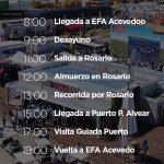 Visita a ExpoAgro